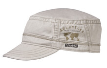 Schöffel Travel Cap feather gray